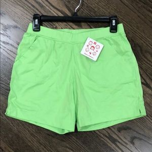 BRAND NEW Hannah Anderson girls shorts